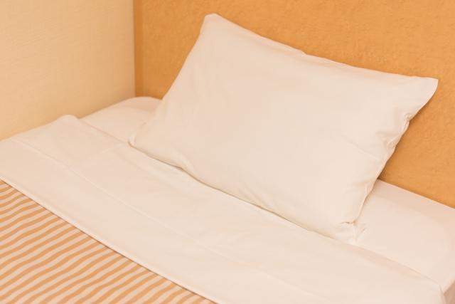 あなたに合っている枕とは?
