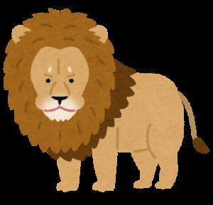 ライオンに襲われそうになった人はHPA系が即座に働く